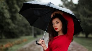 Fashion in Monsoon